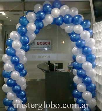Decora con globos en xalapa globos en xalapa car - Decora con globos ...